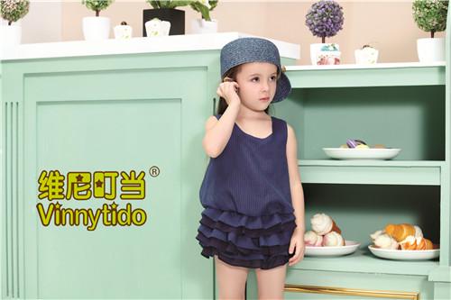 童声童色公司旗下维尼叮当童装品牌呼吁家长重视心理教育