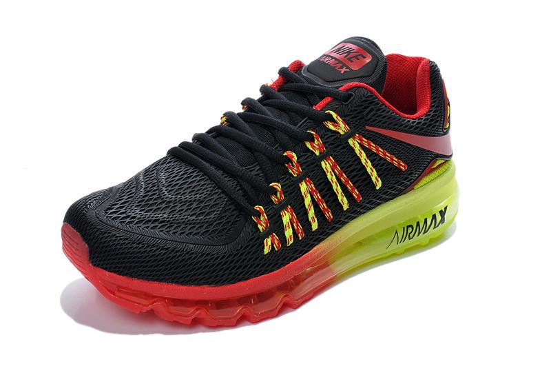 耐克跑鞋批发厂家直销 合格的MAx2015耐克气垫鞋推荐