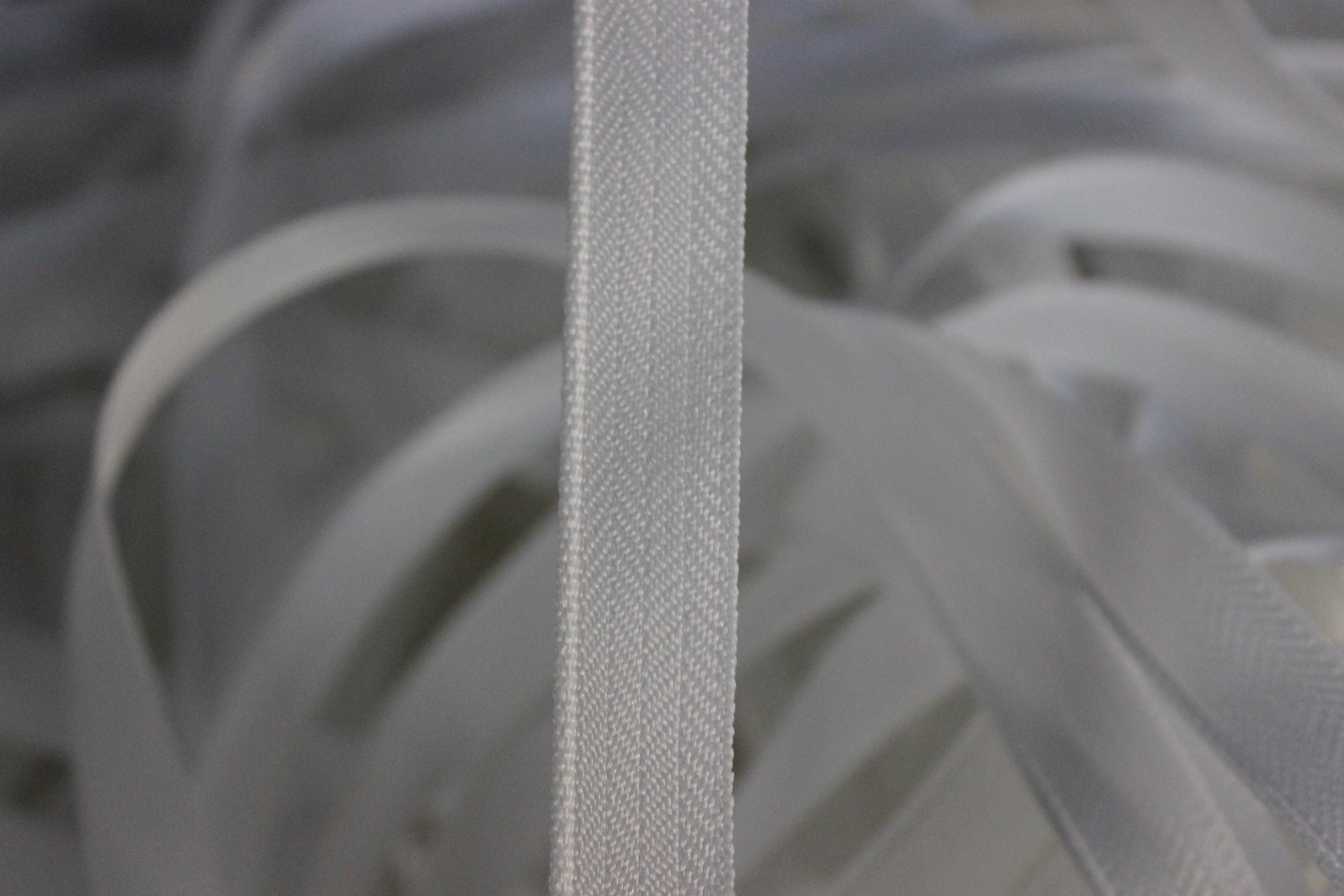 晋江市英林金城服装辅料优质的金属拉链织带海量出售——福建金属拉链织带
