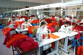 惠州潮流元通实业旗下彩姿品牌服饰——长安衣服价格