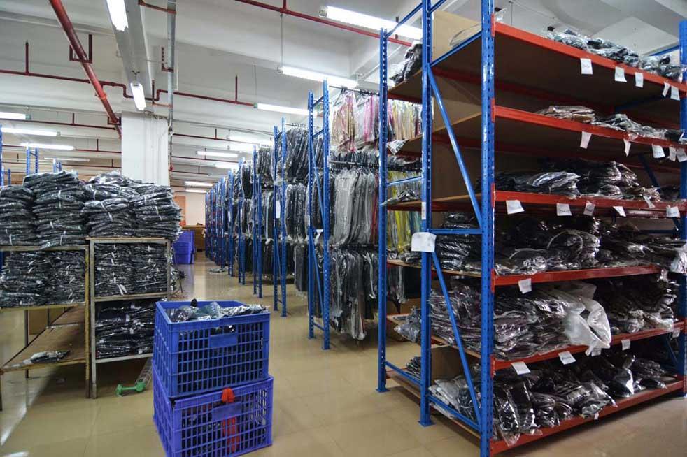 大同流行服装批发出售 优质的服装批发
