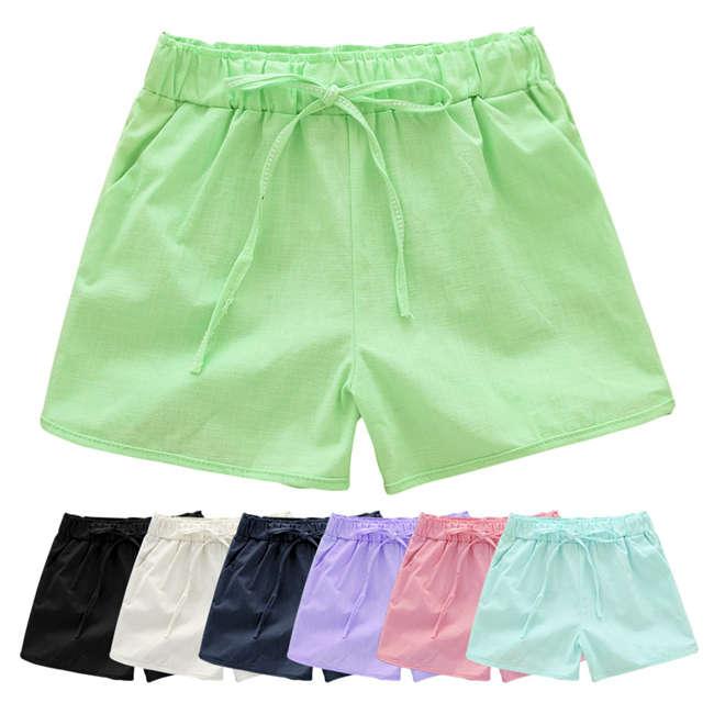 新款短裤批发女式短裤批发