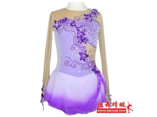 北京炫舞蜻蜓专业提供最优惠的花样滑冰表演服|厂家供应北京花样滑冰表演服