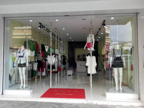 都市衣柜女装与你共赢的消费者的信耐!