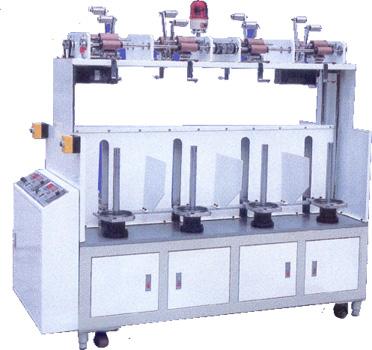 永福纺织线——专业的拉链中心线机提供商|信誉好的拉链中心线机供应商