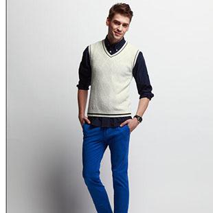 POLO JIANI保罗.简:自由、时尚、高贵、经典的气质男装