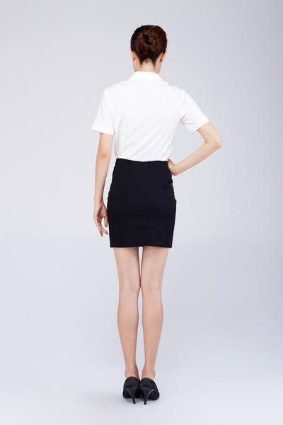 一条龙服装提供最有品质的职业装订做服务——晋江工作服订做价格