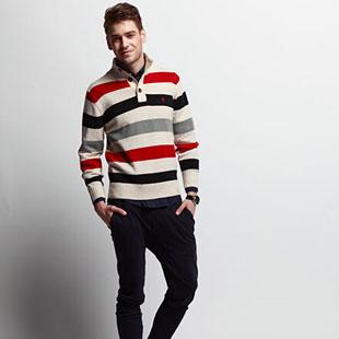 保罗.简PoloJiani:英伦时尚男装品牌诚邀您的加盟