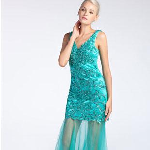 经典、时尚、优雅的拉莎芮礼服诚邀您的加盟