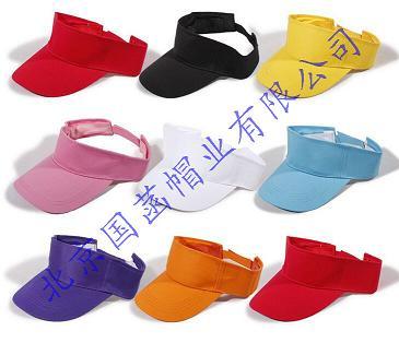 北京专业定做刺绣工作帽广告帽涤棉棒球帽子旅游帽
