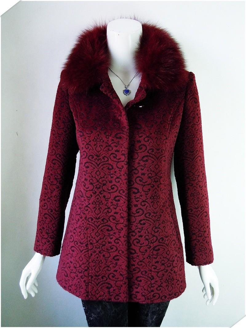 三门峡市中老年服装——想买物超所值的三门峡市中老年服装,就到孟朝峡服装店