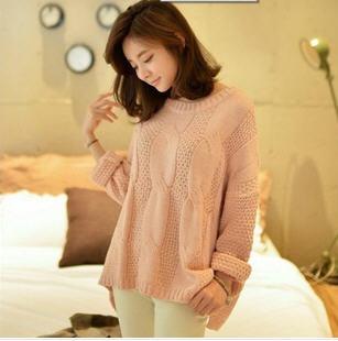 亮丽的针织衫:当下高质量的女针织衫推荐