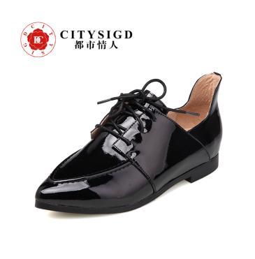 女鞋加盟店十大品牌_都市情人女鞋加盟