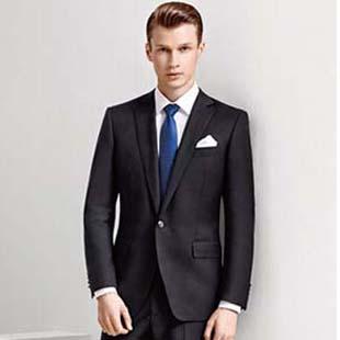 男装加盟首选-杉杉男装全新打造中国男士的绅士品味