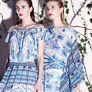 西班牙AS-BCN女装- 高档品质、中等价位 诚邀加盟