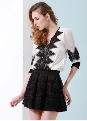 便宜时装大板冰丝5000件女装体恤低价出售2万件男装体恤
