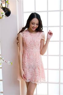花裙子的诱惑——《红雨竹》品牌女装