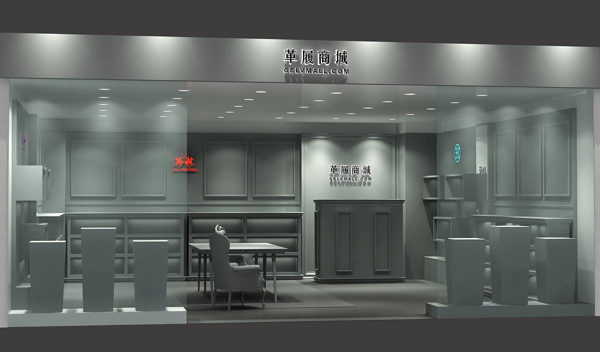 {革履商城}潮牌男鞋集合店,面向全国紧急招募100家样板店