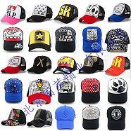 定做广告帽子旅行社帽棒球帽旅游帽印字印Logo