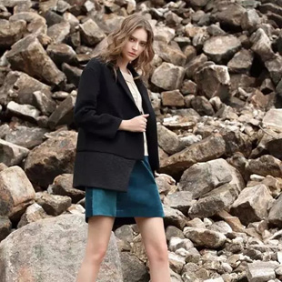 ONLY SIMPLE唯简-源自意大利高级时尚休闲品牌
