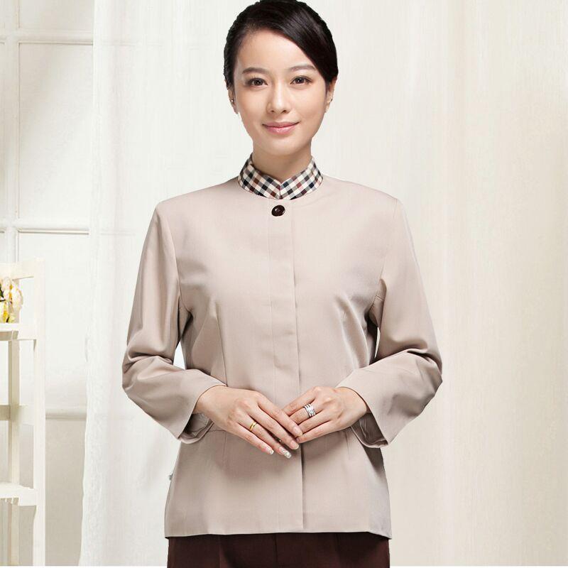 广东公主服定做,【厂家推荐】专业的保洁服批发