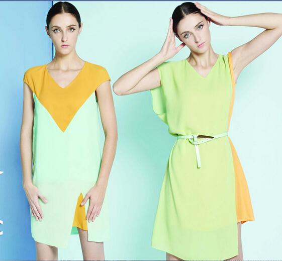 女装加盟首选台绣(TGGC)-低调奢华 唯美时尚