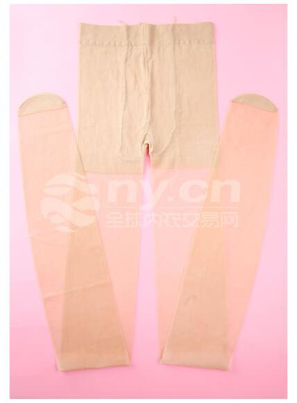 浪莎夏季健康裆部脚尖加固包芯丝丝袜低价批发