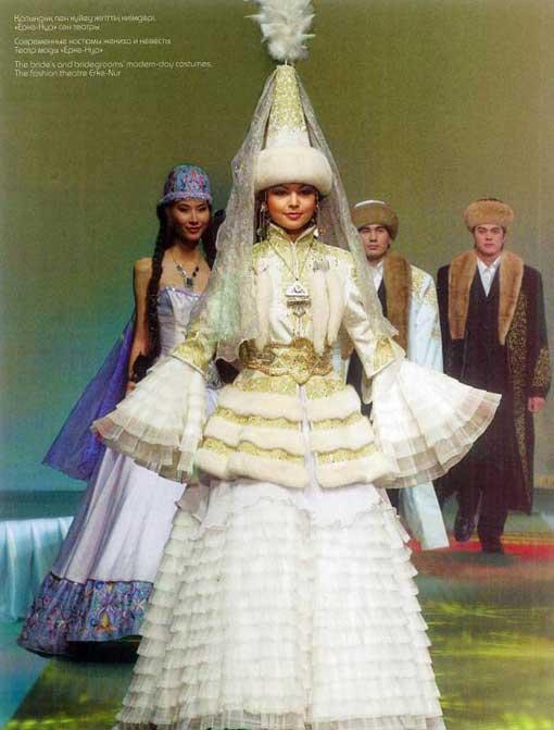 设计定制哈萨克族服饰——专业的哈萨克族服装供应商当属卓简民族服饰