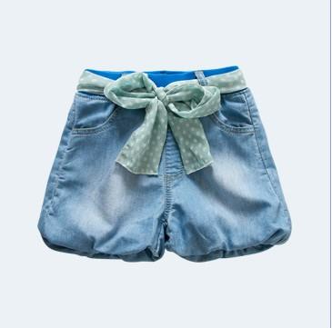 浙江女童装半身裙——性价比高的儿童牛仔短裙供应,就在概能童装贸易公司