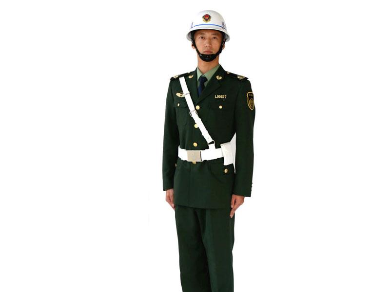 标志服装夏款,奢华的司法监察标志服推荐