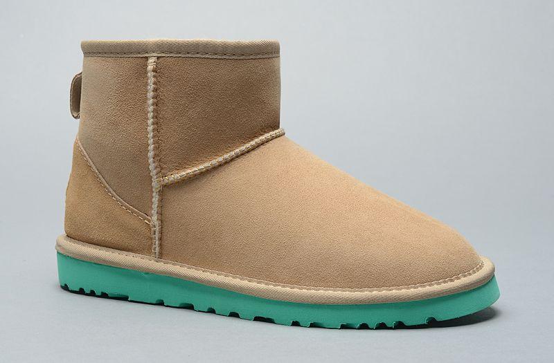 精仿ugg雪地靴|制作精巧的靴子推荐