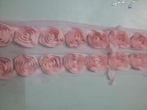 泉州新品花边带批发出售,织带花边