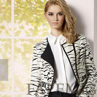 穿透时尚生活,法拉鸣歌FALEMIE为你演绎精彩人生