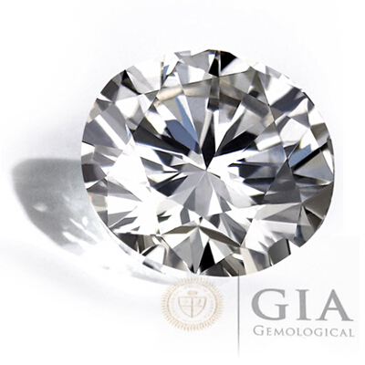 亮丽的钻石——优秀的祼钻购买技巧