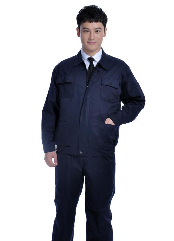 河南服装加工制作:资深的工作服加工服务商当属南阳至尊服饰