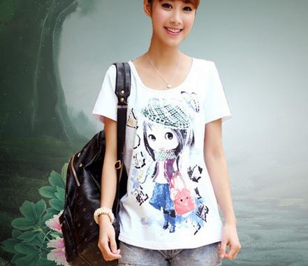 韩版服装时尚大码女装便宜批发纯一手厂家货源