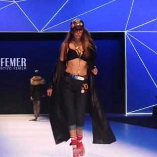 DS·Femer(蒂斯弗)-中国潮牌女装领导者