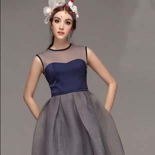 时尚摩登俏皮-芘筃女装诚邀您的加盟