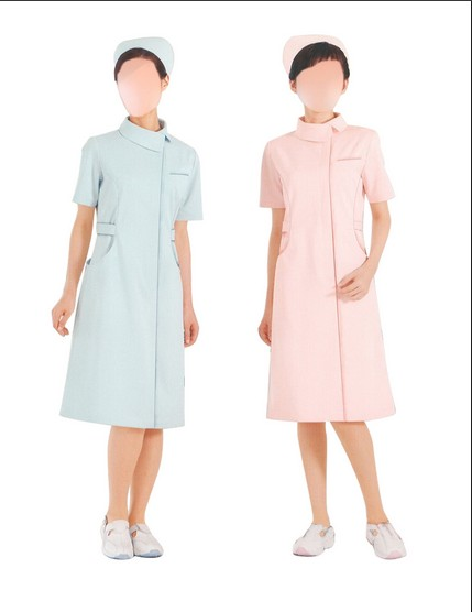 夏季医生护士服价格范围——大量供应出售云南品质有保障的夏季医生护士服