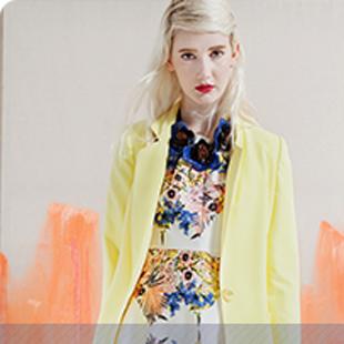 LOEY艾露伊女装-简约混搭的奢华,优雅时尚的张扬