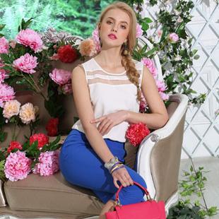 引领时尚风向、城市衣柜品牌成就财富梦想