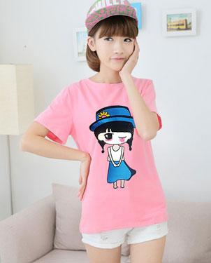 夏季新潮女装批发夏季便宜服装批发韩版女装货源时尚个性女装