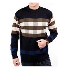 广州十三行沙河库存男式羊毛衫低价处理一手货源便宜毛衣批发