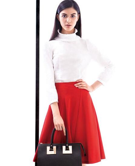 女性时尚服装引领者米梵女装2015 招商加盟火热进行中