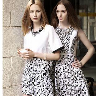 betu女装-国内最具知名度的香港女装品牌之一