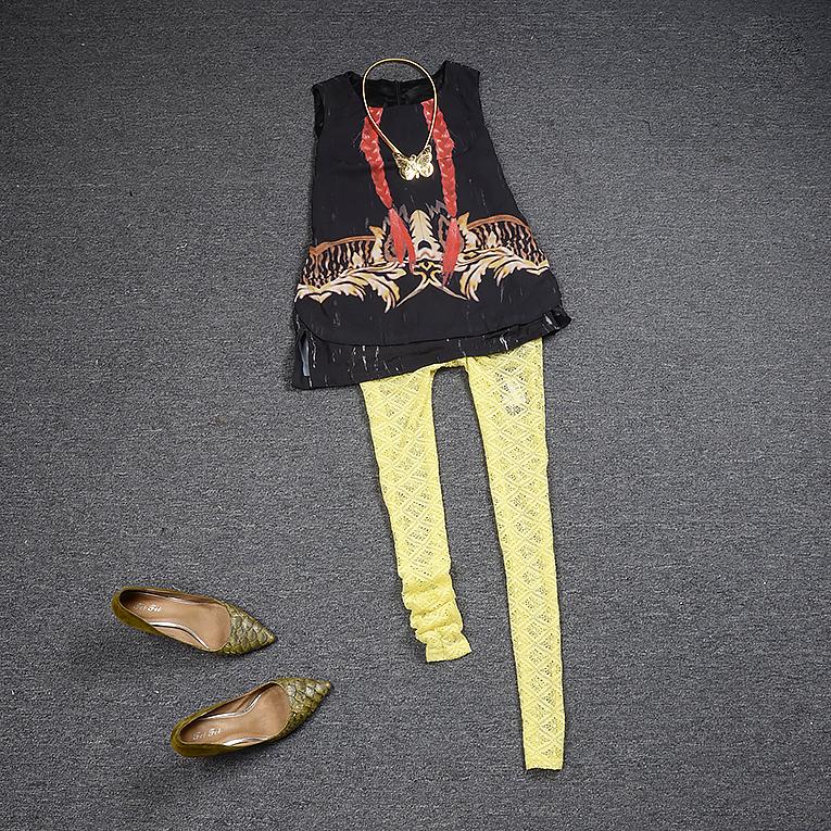 欧日韩中高档欧货调调家时尚女装一手货源批发基地秋冬装上市