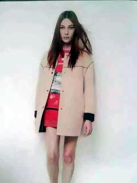 一线品牌VE维伊秋装时尚潮流女装一手货源走份