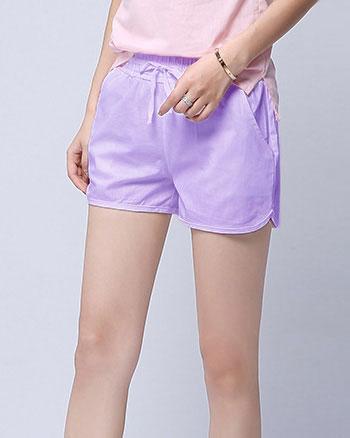 女装短裤货源女式时尚短裤批发韩版女士短裤2015短裤