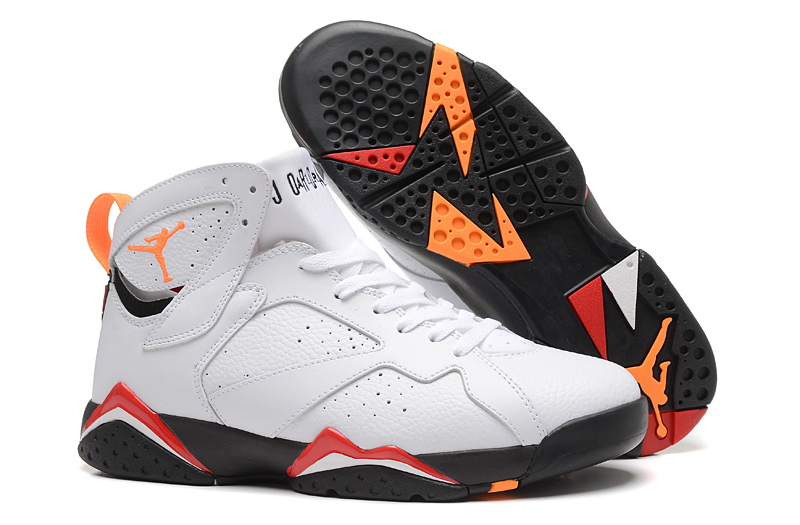 aj7猛龙批发高仿乔丹气垫球鞋 加盟篮球鞋推荐