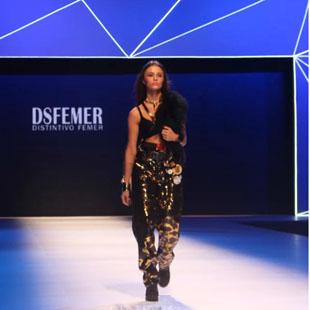 蒂斯弗Distintivo Femer设计师原创品牌 诚邀加盟代理商